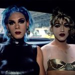 Misty and Jimmy Paulette in a taxi, NYC 1991 Nan Goldin born 1953 Purchased 1997 http://www.tate.org.uk/art/work/P78046